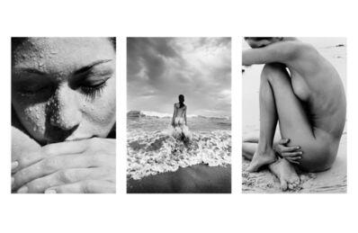 Hugh Arnold, 'Rejuvenate Triptych'