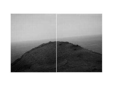 Aramasa Taku, 'HORIZON - The Border 2003 (Printed 2011)', 2011