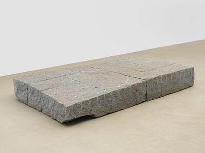 Ulrich Rückriem, 'Untitled', 1990