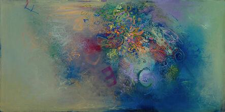 Sigrid Burton, 'After the Rain', 2021