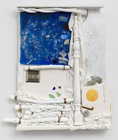 Julie Schenkelberg, 'Blue Ocean', 2020