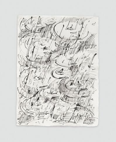 Frank J. Stockton, 'Big Drops', 2021