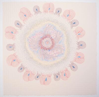 Sarah Morejohn, 'Subalpine Daisy', 2015