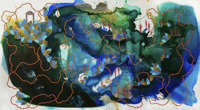 Hedieh Javanshir Ilchi, 'In you, I'm lost', 2016