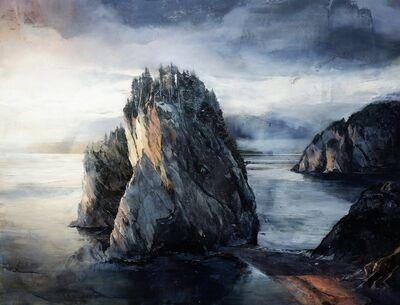Mark Thompson, 'Beautiful Ghosts', 2021