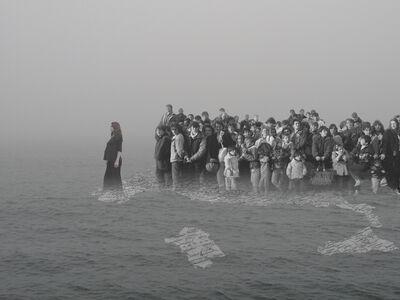 Agnese Purgatorio, 'Dalla clandestinità', 2013/2014