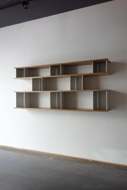 Charlotte Perriand, 'Bookshelf', ca. 1950
