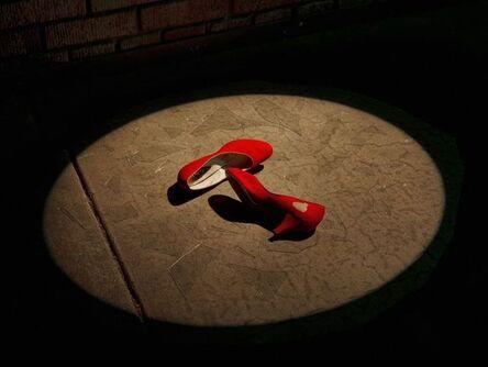 Alex Prager, 'Despair Film Still ', 2010