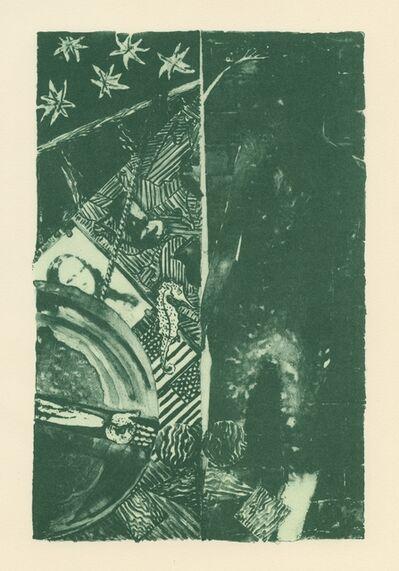 Jasper Johns, 'Summer', 1991