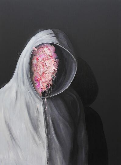 Hugo Baudouin, 'Life with a Mask #4', 2020