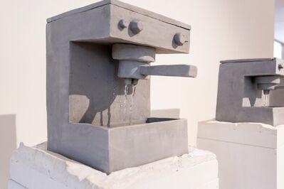 Zoe Vitzthum, 'Coffee machine 1', 2021