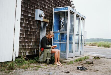 Mitch Epstein, 'Menemsha I, Martha's Vineyard, Massachusetts ', 1982