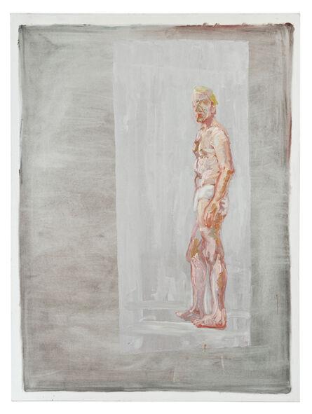 Peter Schmersal, 'Ich', 2013
