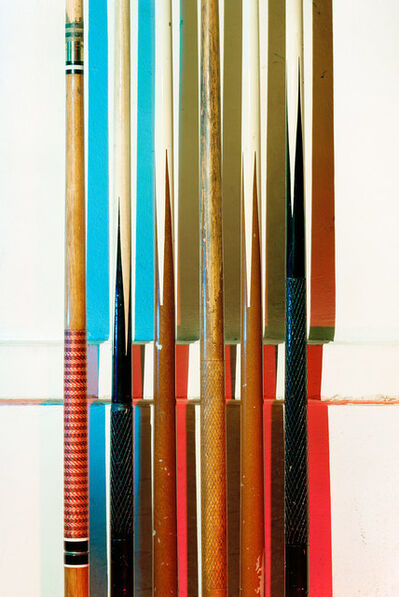 Andrea Grützner, 'Erbgericht, Untitled 22', 2020-2021
