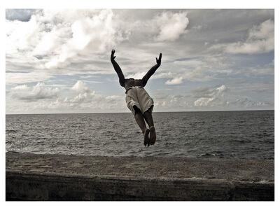 Lissette Solórzano, 'Havana Coastline, from the series Malecon', 2004-2005