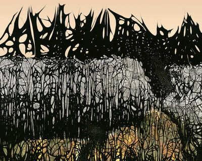 Nolan Preece, 'Summit (edition of 10)', 2016