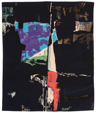 Mathieu Matégot, 'Apollo', Around 1950