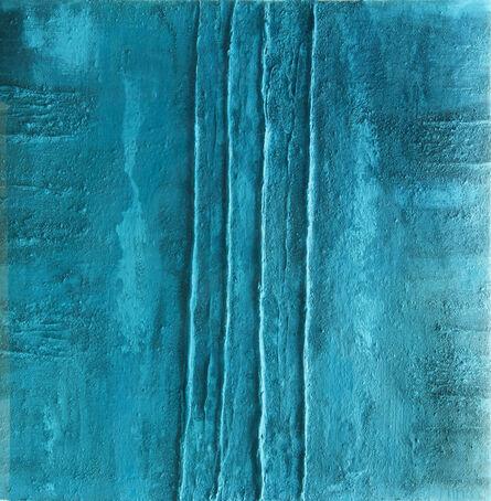 Marcello Lo Giudice, 'Eden Turquoise', 2016