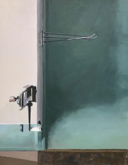 Jenny Brillhart, 'Summer house cupboard', 2018