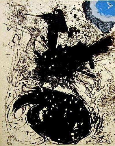 Salvador Dalí, 'The Visions', 1957