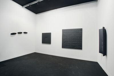 Turi Simeti, 'BLACK exibition', 2014
