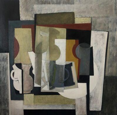 Marlene Von Dürckheim, 'Abstract Still Life', 2010