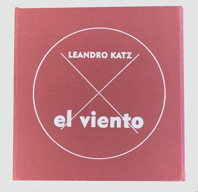 Leandro Katz, 'El viento', 2014