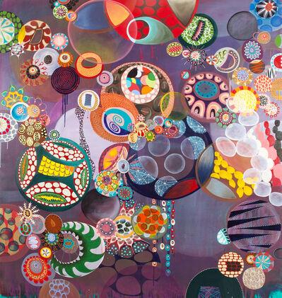 Melinda Hackett, 'Lemon Squeeze', 2013