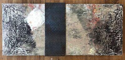 Michael Quadland, 'Diptych'