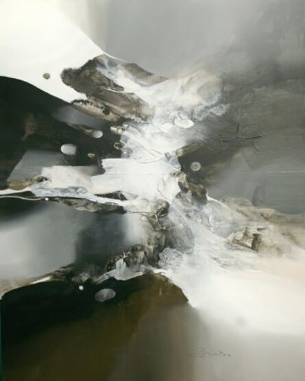 Ying, Jingjing, 'Ink 15', 2018