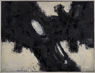 Raymond Hendler, 'No. 3', 1953