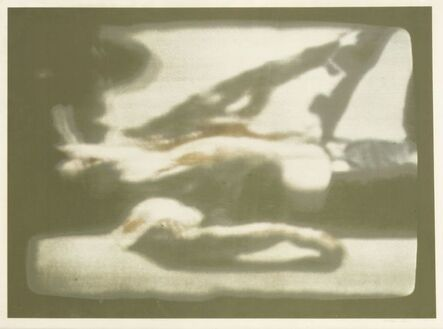 Richard Hamilton, 'KENT STATE (LULLIN 77)', 1970