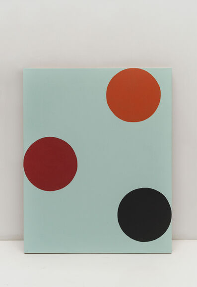 Manolo Ballesteros, 'Untitled ', 2020