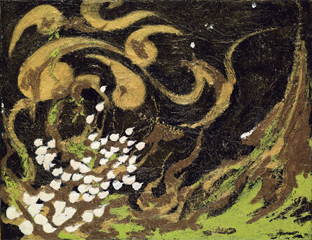 Cheng Chung-chuan, 'Untitled A', 2003