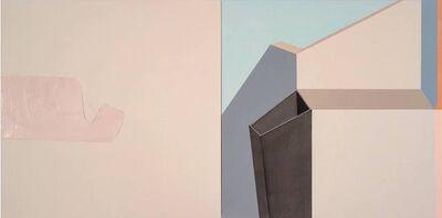Gisele Camargo, 'Entre Laterais 2', 2015