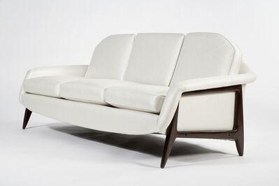 "Sergio Rodrigues, '""Stella"" sofa', ca. 1956"