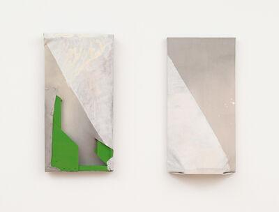 Maria Walker, 'September Studio Windows', 2013