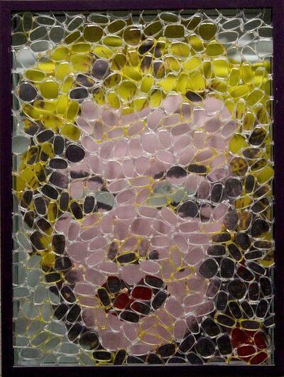 David Datuna, 'Nostalgia for Warhol', 2014