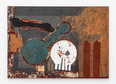 Antonio Dias, 'Labor Berlin ', 1980's