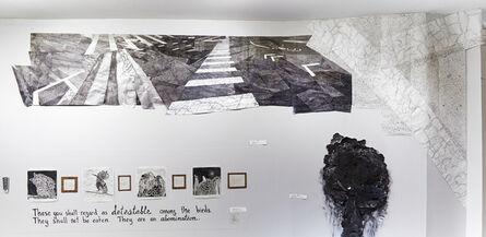 Kristie Valentine, 'Groundscape', 2015