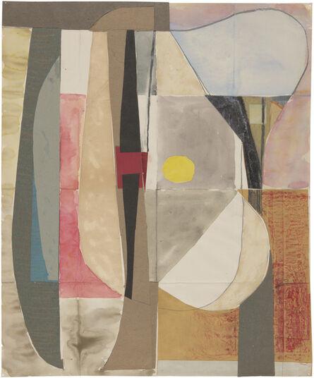 Richard Diebenkorn, 'Untitled', ca. 1946