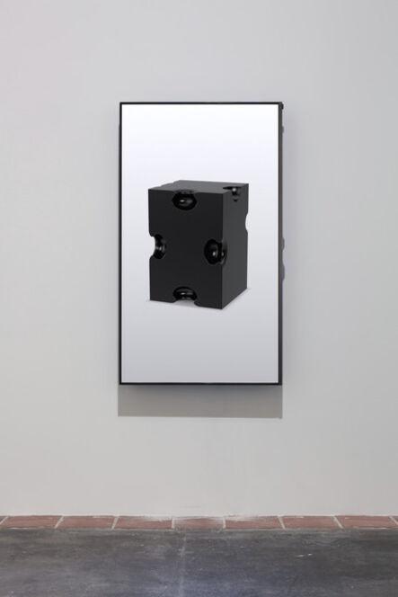 Benjamin Hirte, 'untitled (ABC)', 2015