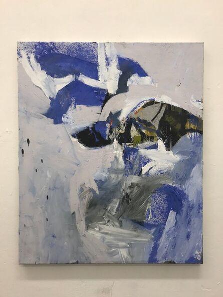 Finlay Abbott Ellwood, 'Unknown Study', 2018