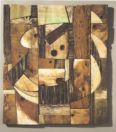 Ricardo Pascale, 'De Españoles', 2004