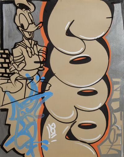 COPE 2 and Dan Plasma, 'Donald', 2011