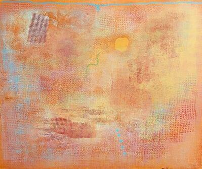 Robert Natkin, 'Untitled', ca. 1974