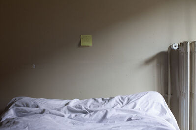 Elina Brotherus, 'Fleuve tranquille', 2012