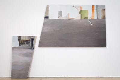 Jenny Brillhart, 'Breadboard', 2014