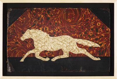 C.K. Wilde, 'Cosmic Horse', 2009