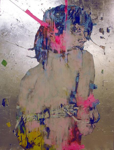 Marco Grassi, 'The Di-Silver Experience n°250-03', 2021